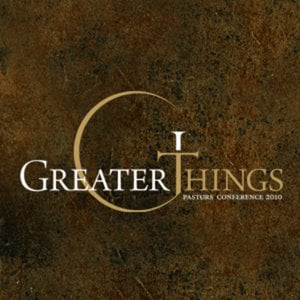 Profile picture for SBC Greater Things 2010