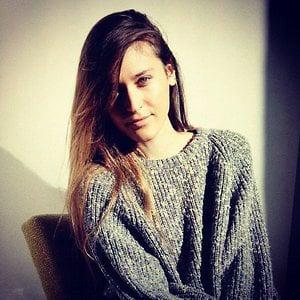 Profile picture for Nadia Geneviève Masri