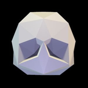 Profile picture for Low Poly