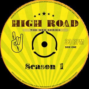 Profile picture for High Road