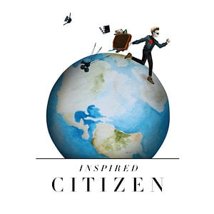 Profile picture for Inspired Citizen