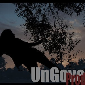 Profile picture for UnGoverned Productions
