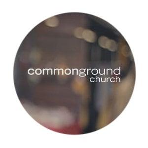 Profile picture for Common Ground Church