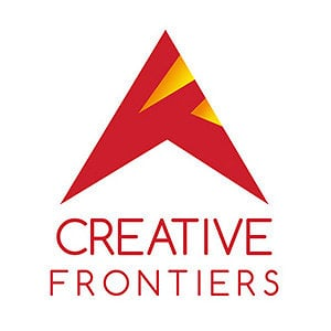Profile picture for Creative Frontiers