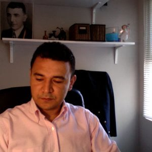 Profile picture for Ferhat Selçuk AKBAŞ
