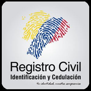 Profile picture for Registro Civil Ecuador