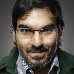 Profile picture for Marcelo Kertesz