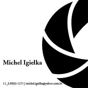 Profile picture for Michel Igielka