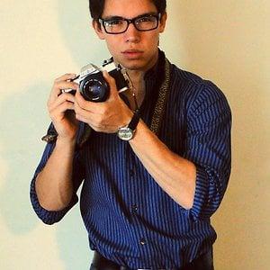 Profile picture for Angel Ortega