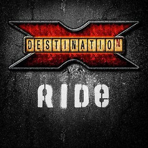 Profile picture for DESTINATION X RIDE