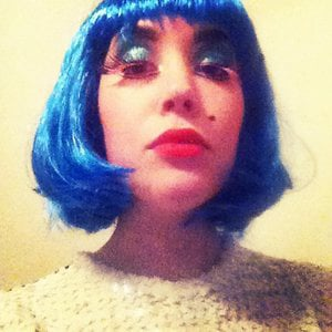 Profile picture for Frida Blom