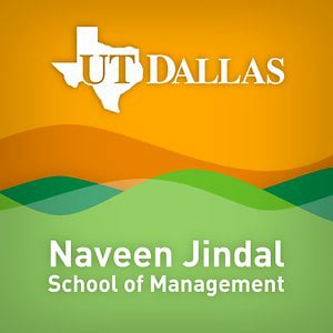 Profile picture for Naveen Jindal School of MGMT