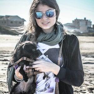 Profile picture for Bruna Mendes