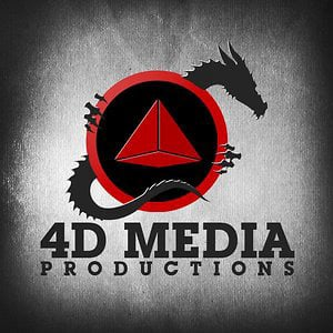 Profile picture for 4D MEDIA PRODUCTIONS