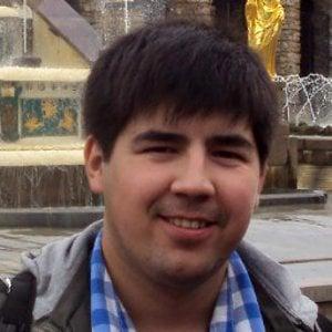 Profile picture for ukhamitov