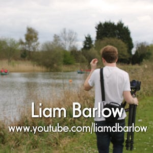 Profile picture for Liam Barlow