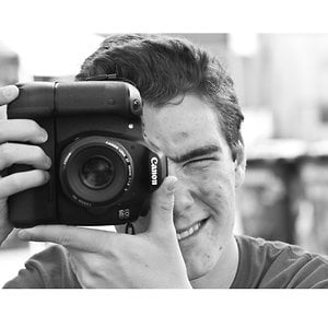 Profile picture for Samuel Martin