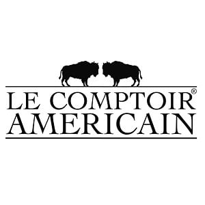 Profile picture for le comptoir americain