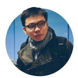 Profile picture for zeejay wong