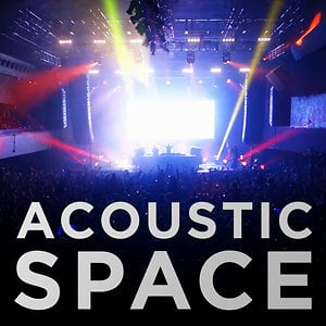 Profile picture for Acoustic Space