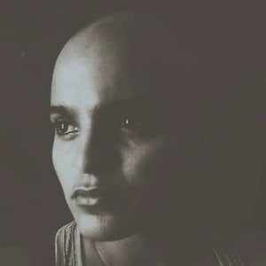 Profile picture for Nadia Huggins