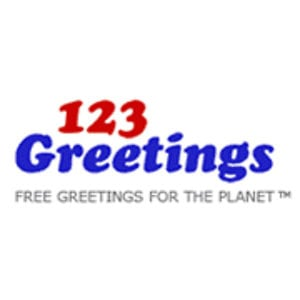 Profile picture for 123GreetingsCom