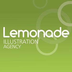 Profile picture for LemonadeIllustrationAgency