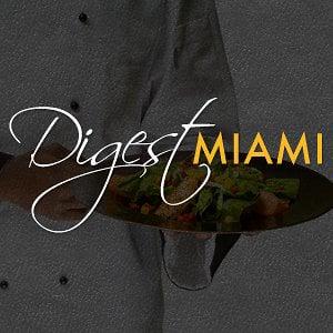Profile picture for Digest Miami
