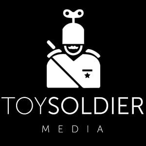 Profile picture for Toy Soldier Media