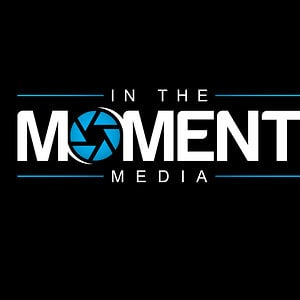 Profile picture for In The Moment Media