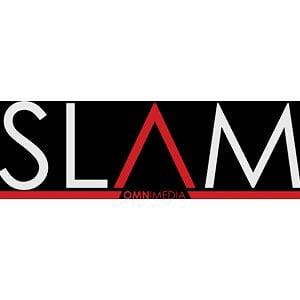 Profile picture for SLAM Omnimedia