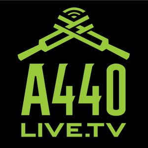 Profile picture for A440LIVE.TV