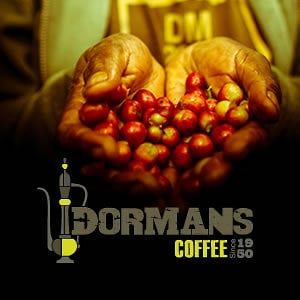 Profile picture for Dormans Coffee