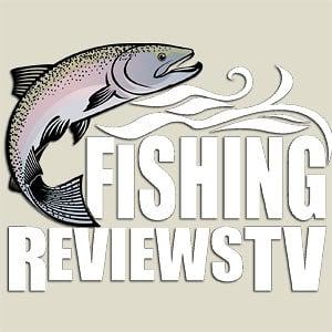 Profile picture for Fishing Reviews TV