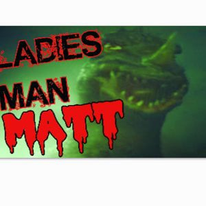 Profile picture for Ladies Man Matt