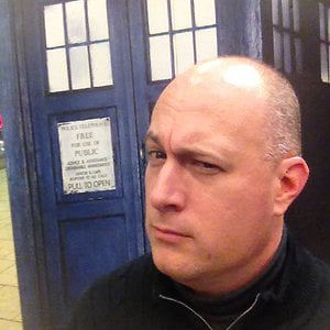 Profile picture for Devin B. Hedge