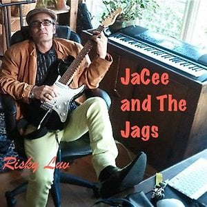 Profile picture for JaCee and the Jags
