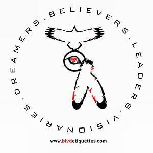 Profile picture for BLVD Etiquettes