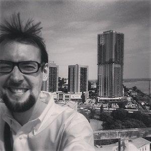Profile picture for Andrew Abramov