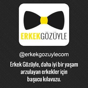 Profile picture for erkekgozuylecom