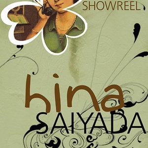 Profile picture for hina saiyada editor's showreel