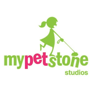 Profile picture for MyPetStone Studios