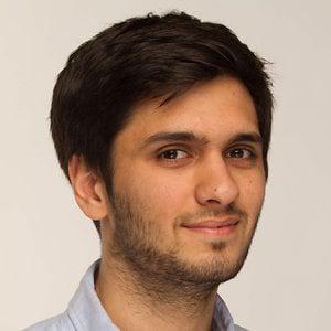 Profile picture for Nick Ljubicich