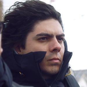 Profile picture for Bogdan Draghici