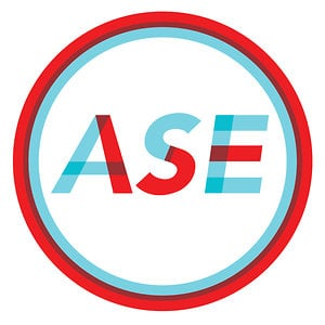 Profile picture for ASE UK