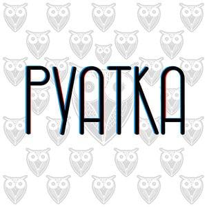 Profile picture for Artem Pyatka