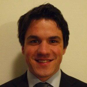 Profile picture for Alex van Nieuwland