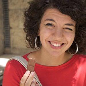 Profile picture for Polina Moldavskaya