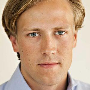 Profile picture for Fredrik Solstad