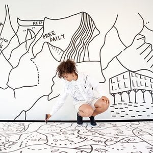 Profile picture for SHANTELL MARTIN